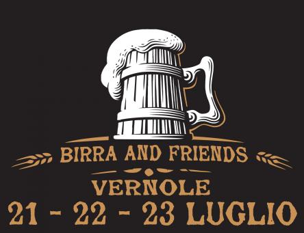 BIRRA AND FRIENDS 2017