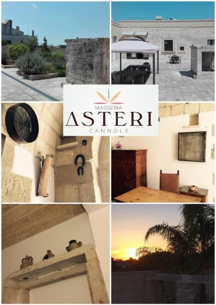 giugno in Masseria Asteri Resort
