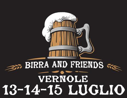 BIRRA AND FRIENDS 2018 VERNOLE
